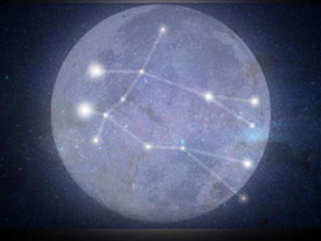 Full Moon in Gemini 14 December 2016