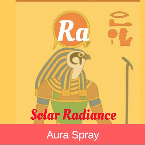 Ra - Aura Spray