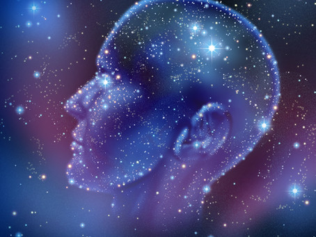 Dancing in Harmony: Why Energy Healing works