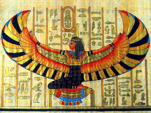 Egyptian Soul Alchemy