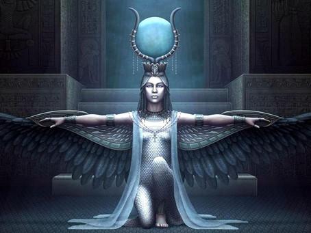 Full Moon Lunar Eclipse in Capricorn 16 July - Deep Karma Release