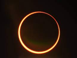 New Moon in Gemini 10 June - Ring of Fire Solar Eclipse – Union with the Beloved