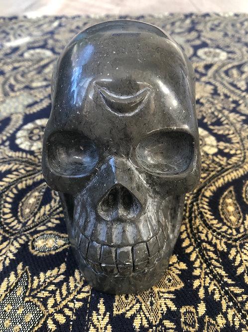 Avalon Skull