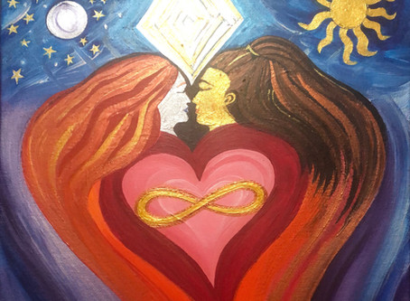 Twin Flame Truths - Soul Mates, Karmics, Twin Flames & the Path of Ascension