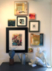 Mixed artist wall.jpg