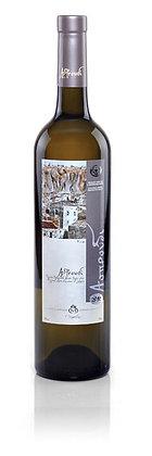Asproudi / vin blanc cépage