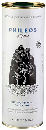Huile d'olive Phileos 1litre