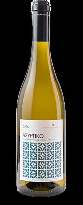 Assyrtiko / Blanc 2016