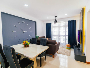 HDB | 4 Room | Sumang Walk