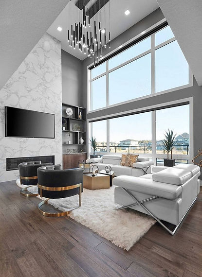 ✔43-Best-Modern-House-Design-Interior-Id