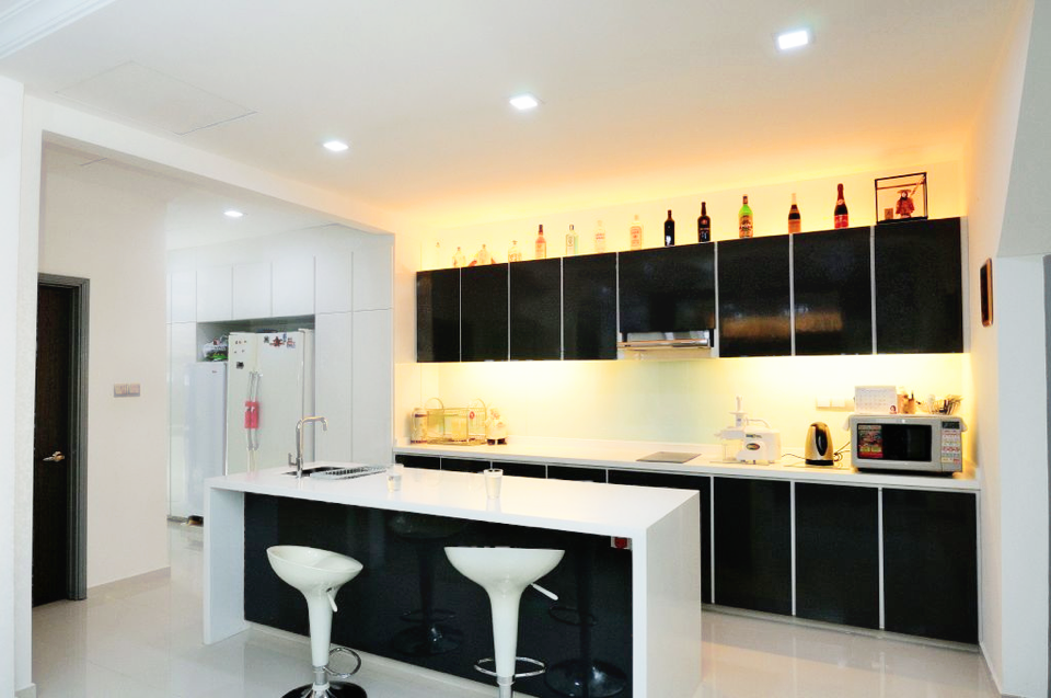 Terrace Sacara Place_Kitchen