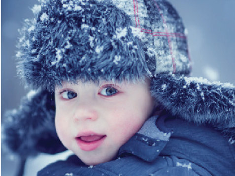 Winter Clothing for Child