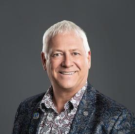 Ken Loudon