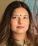 Harpriya Sandhu