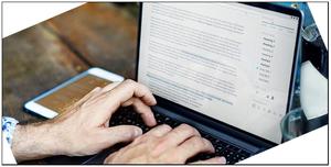 O que é a escrita criativa?