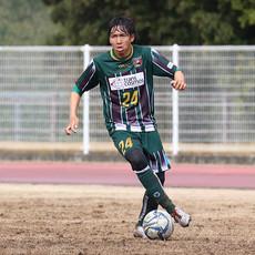 北野夏輝選手 契約更新のお知らせ