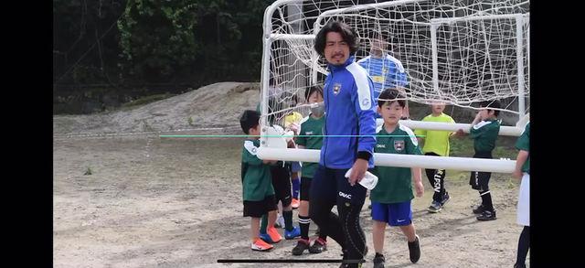 【サッカースクール和歌山校!】