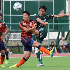 関西リーグ1部第11週・ASラランジャ京都の結果