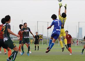 関西リーグ1部第7週(vs ASラランジャ京都)の結果