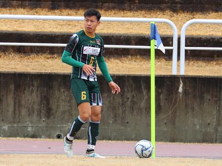 石垣徳之選手 現役引退のお知らせ