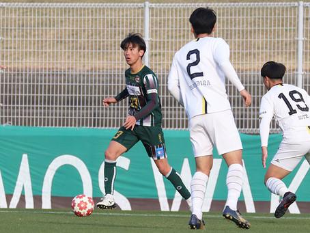 加藤健人選手 契約更新のお知らせ