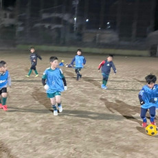 【サッカースクール!】