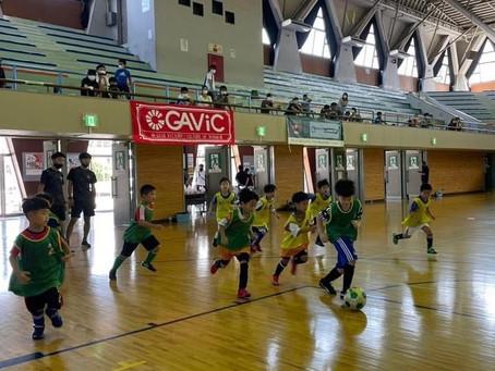 【サッカースクール交流戦!】