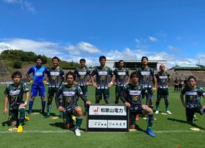 【関西サッカーリーグ第4週告知!&ピッチサイドムービー!】