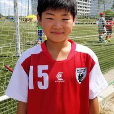 アルテリーヴォ湯浅の佐野聖也選手が日本サッカー協会の研修会に参加しました