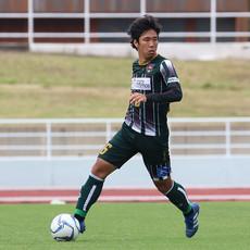 松尾瑛太選手 契約更新のお知らせ