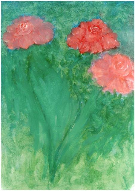 #2.136 Flower Portrait