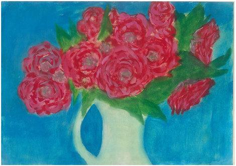#1.43 Flower Portrait