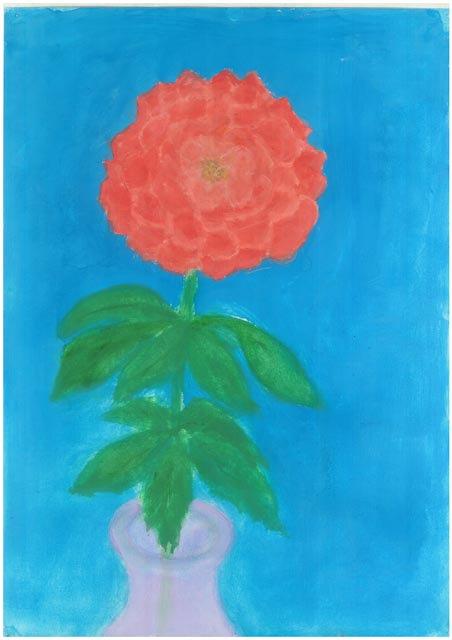 #2.16 Flower Portrait