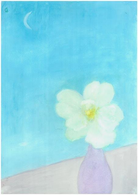 #2.51 Flower Portrait