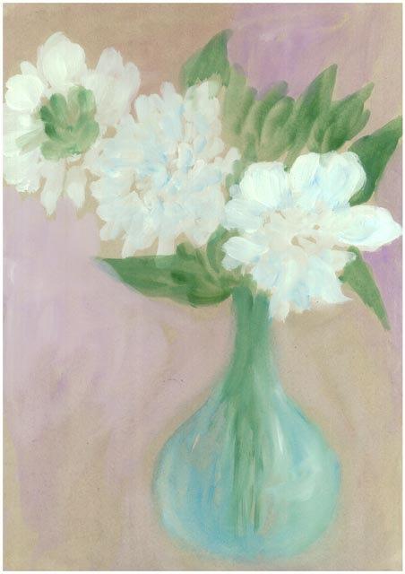 #2.153 Flower Portrait
