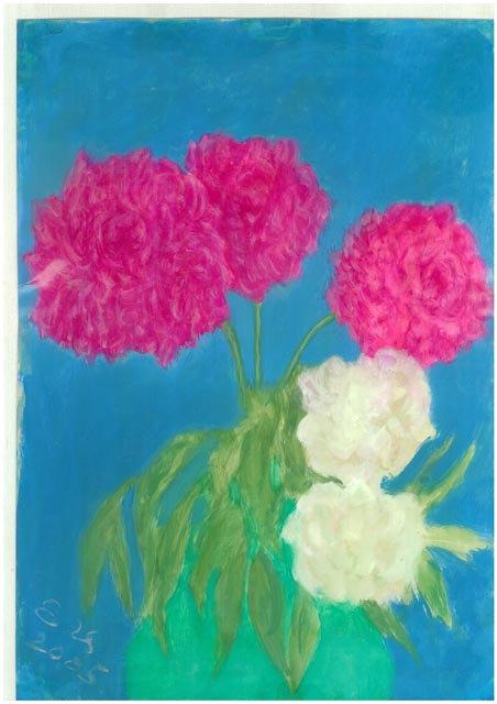 #2.85 Flower Portrait