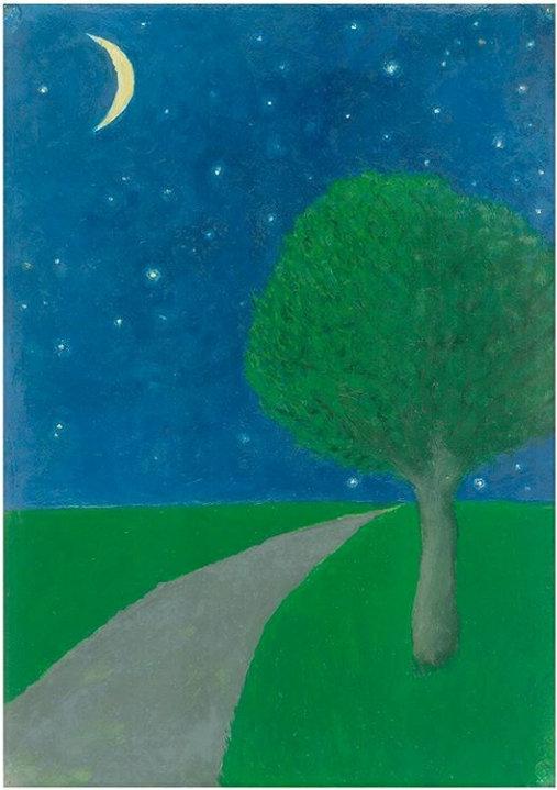 #1.41 Happy Dream Art