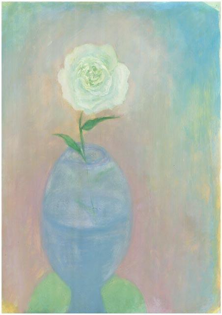 #2.23 Flower Portrait
