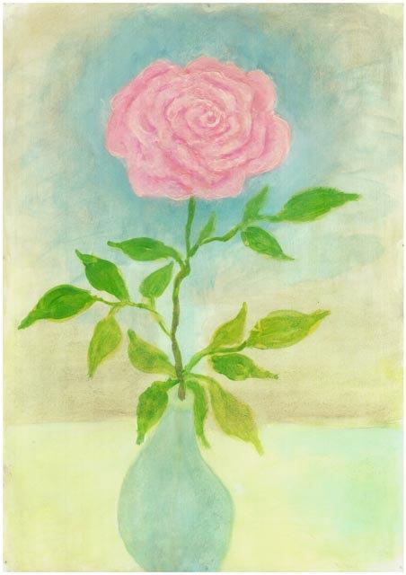 #2.28 Flower Portrait