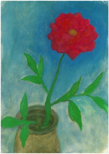 #2.31 Flower Portrait