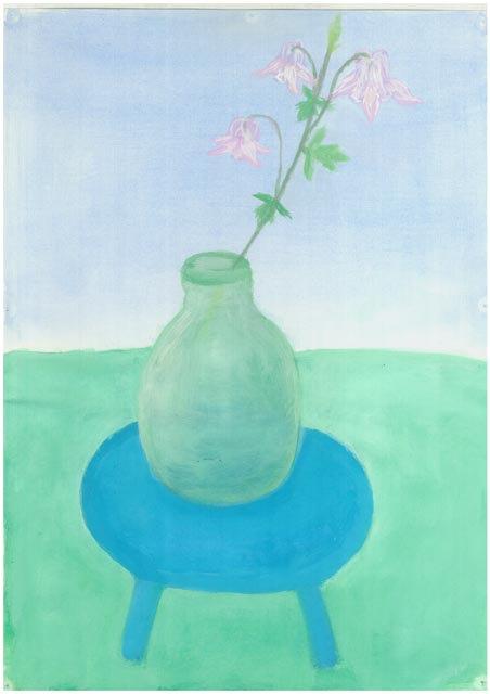 #2.40 Flower Portrait