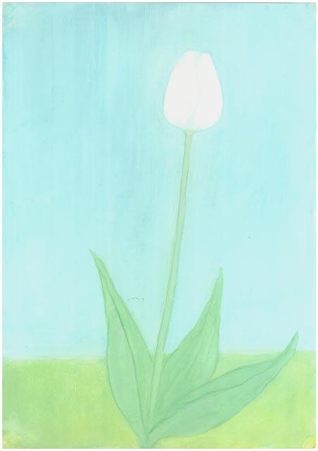 #2.49 Flower Portrait