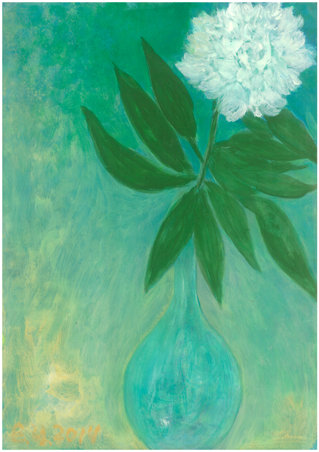 #1.42 Flower Portrait