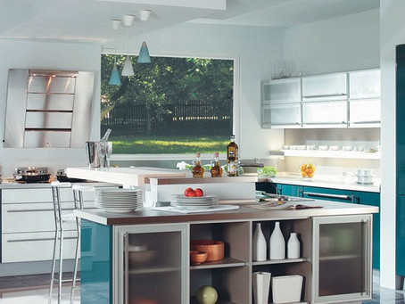 Kitchen Designers in Miami, FL