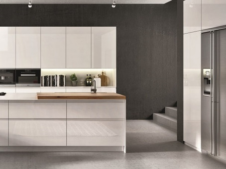 Kitchen Designers in Houston, TX