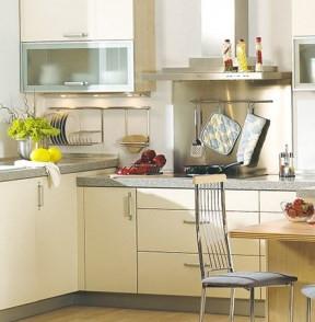 Thermofused Kitchens: Durable, Stylish, and Sleek