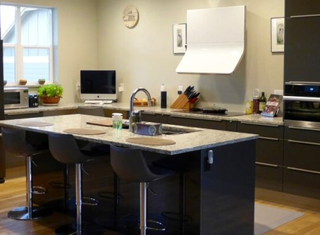 Kitchen Designers in Atlanta, GA
