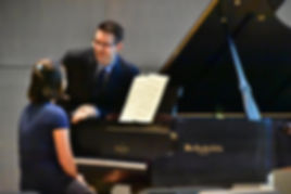 William Knabe Competition Masterclass 2.