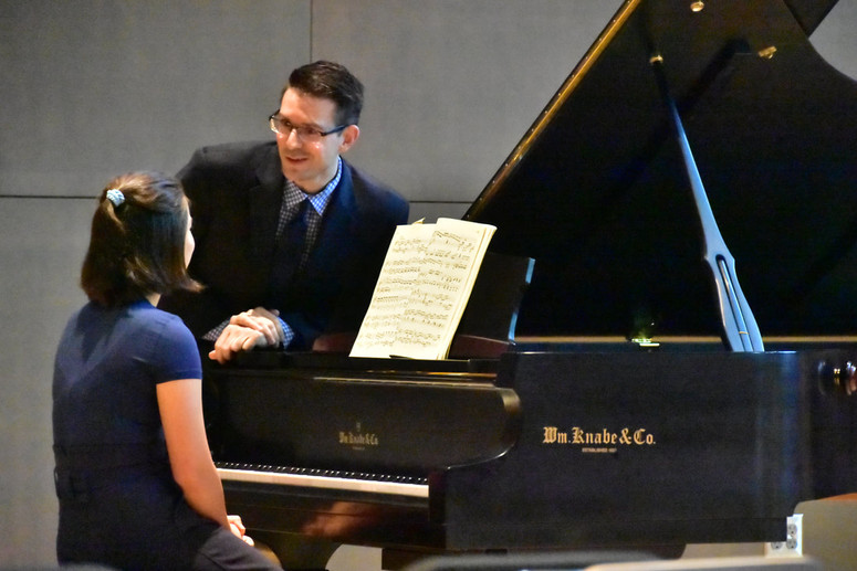 2017 William Knabe Competition Masterclass 2.