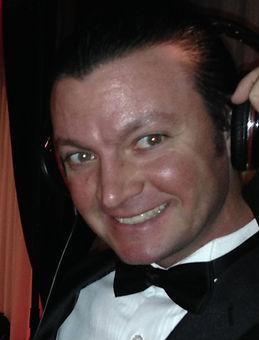 DJ Butler Justin Myers
